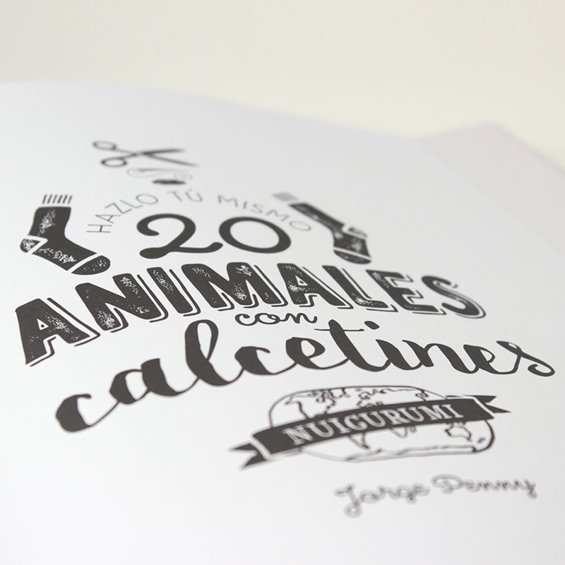20 animales con calcetines | Lalala Toys